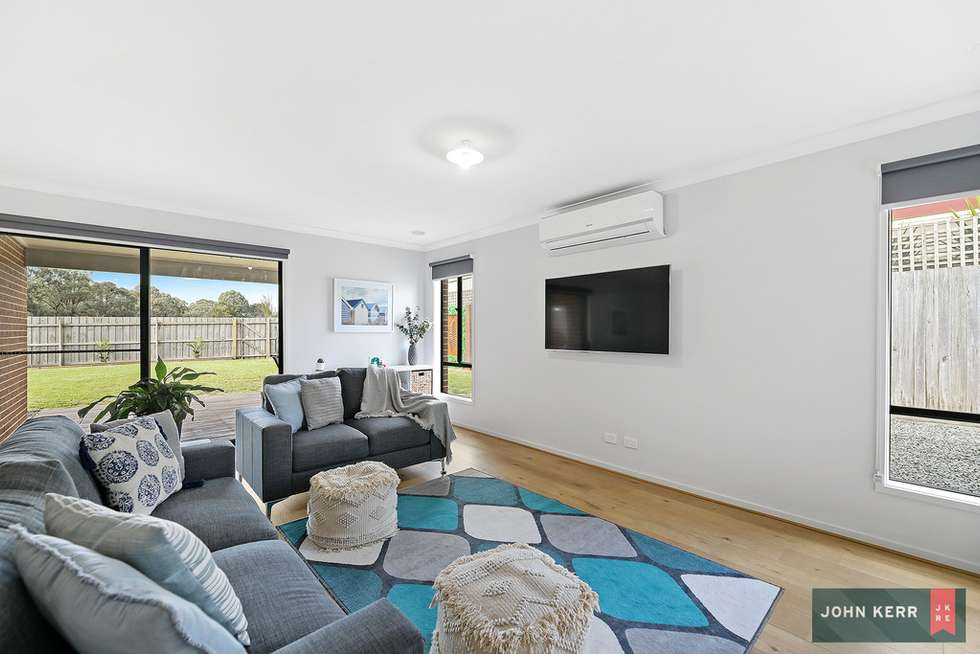 Second view of Homely house listing, 9 Catani Court, Newborough VIC 3825
