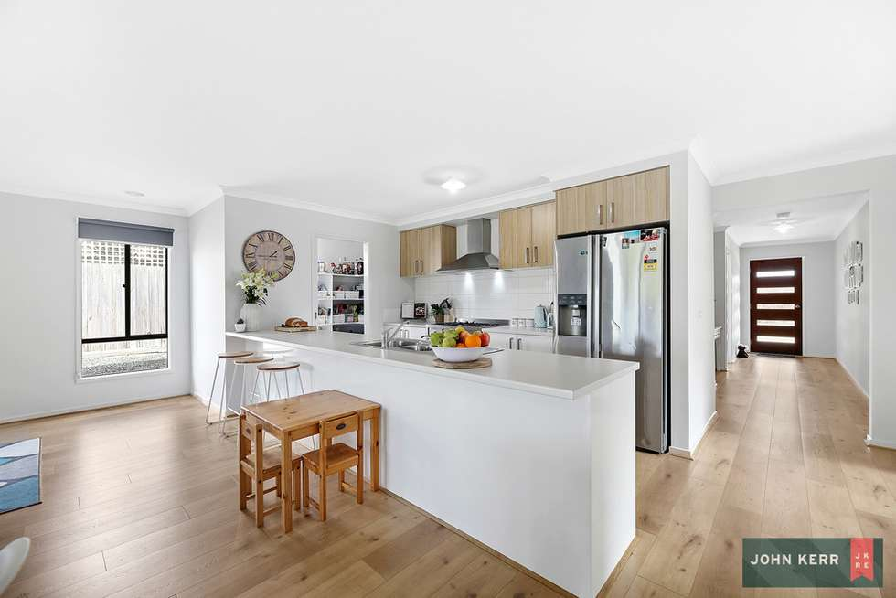 Third view of Homely house listing, 9 Catani Court, Newborough VIC 3825