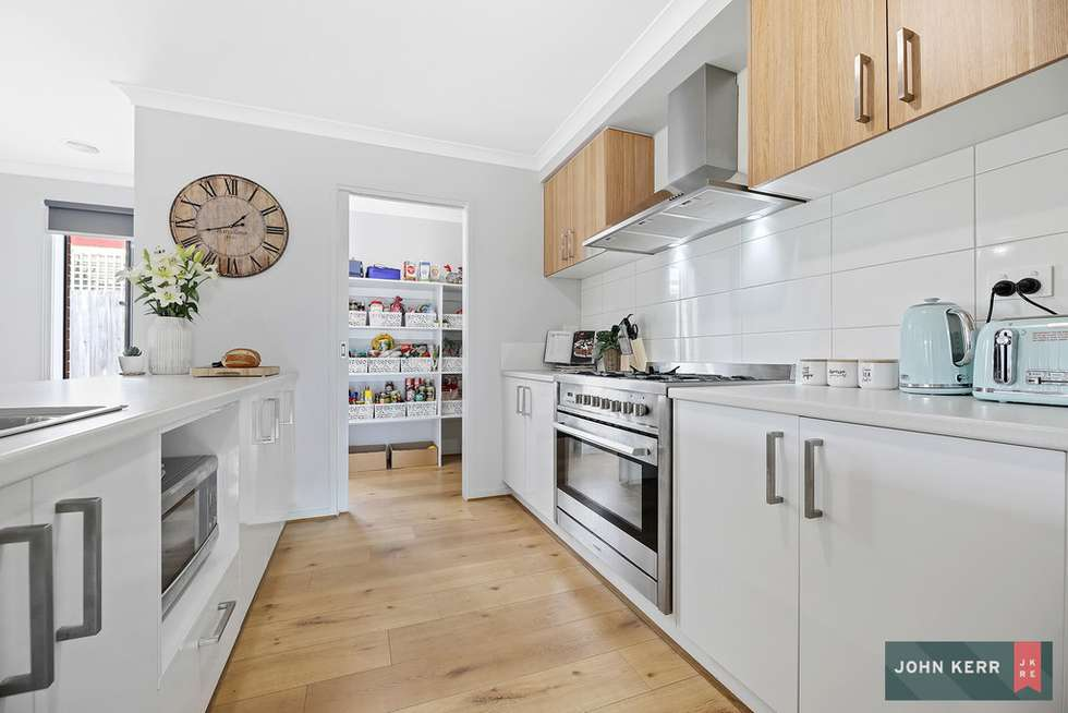 Fourth view of Homely house listing, 9 Catani Court, Newborough VIC 3825