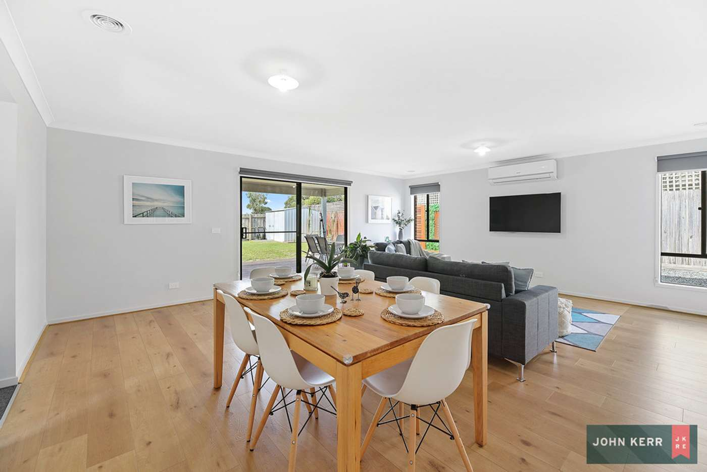 Fifth view of Homely house listing, 9 Catani Court, Newborough VIC 3825
