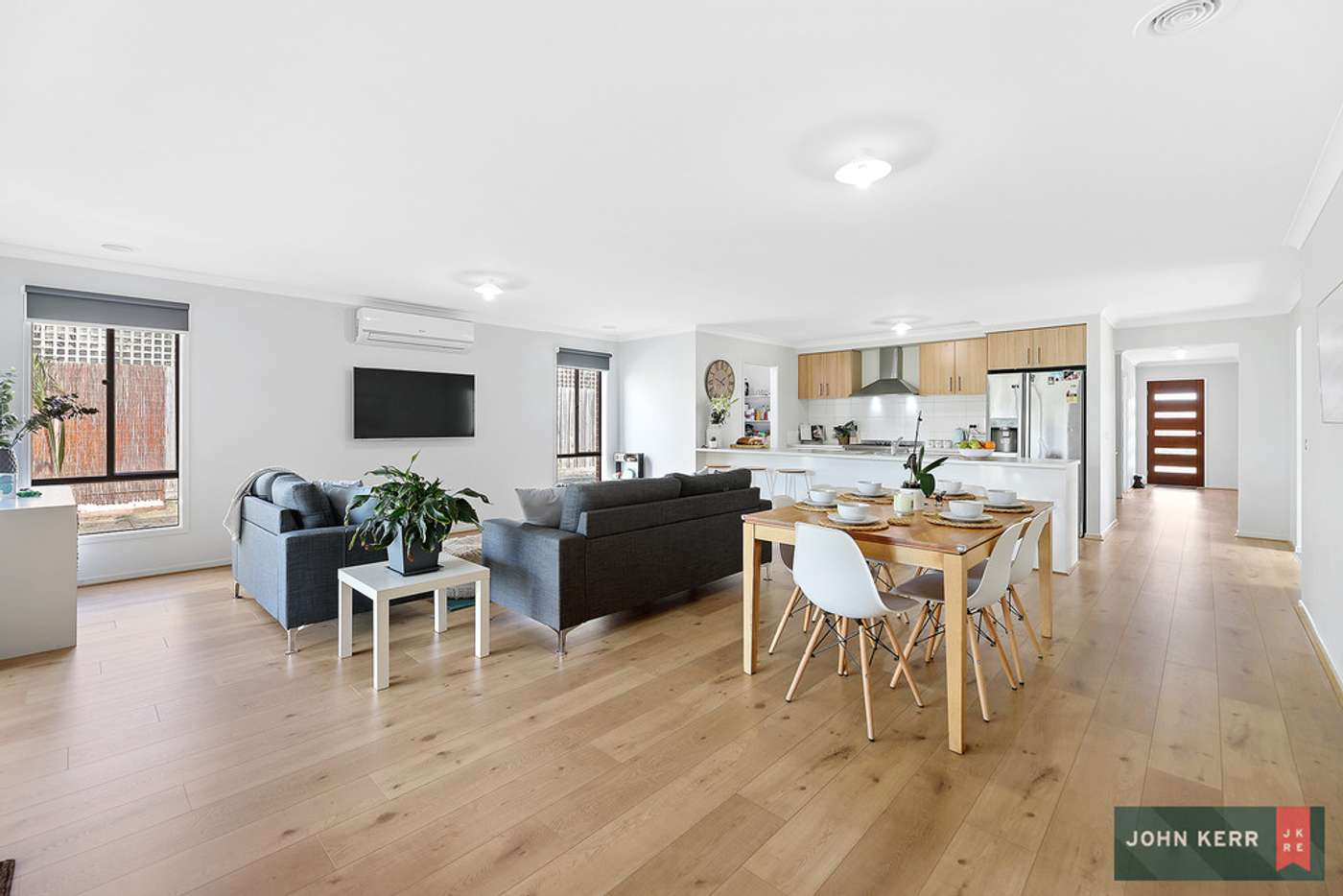 Sixth view of Homely house listing, 9 Catani Court, Newborough VIC 3825