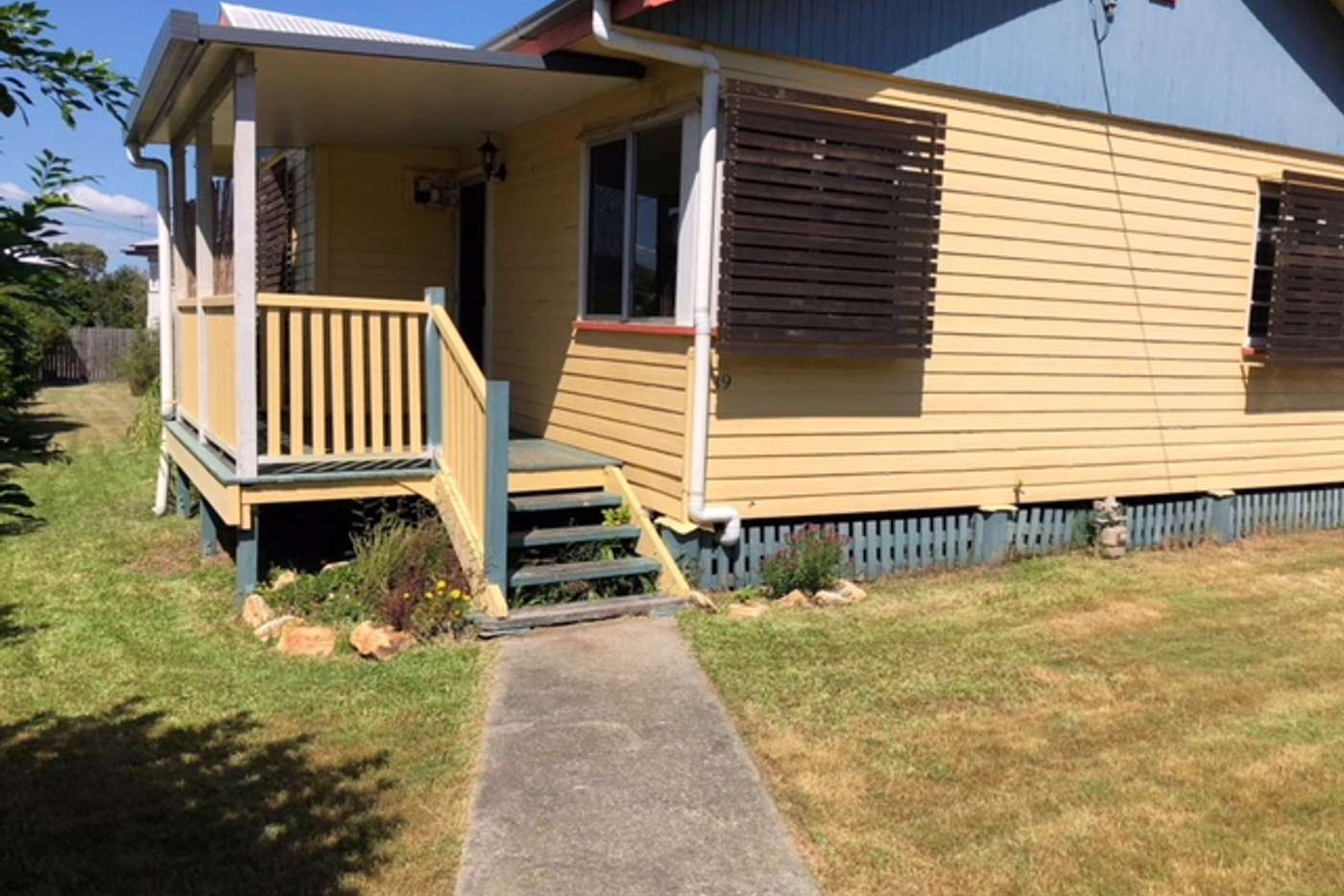 Main view of Homely house listing, 39 Coleman Street, Leichhardt QLD 4305