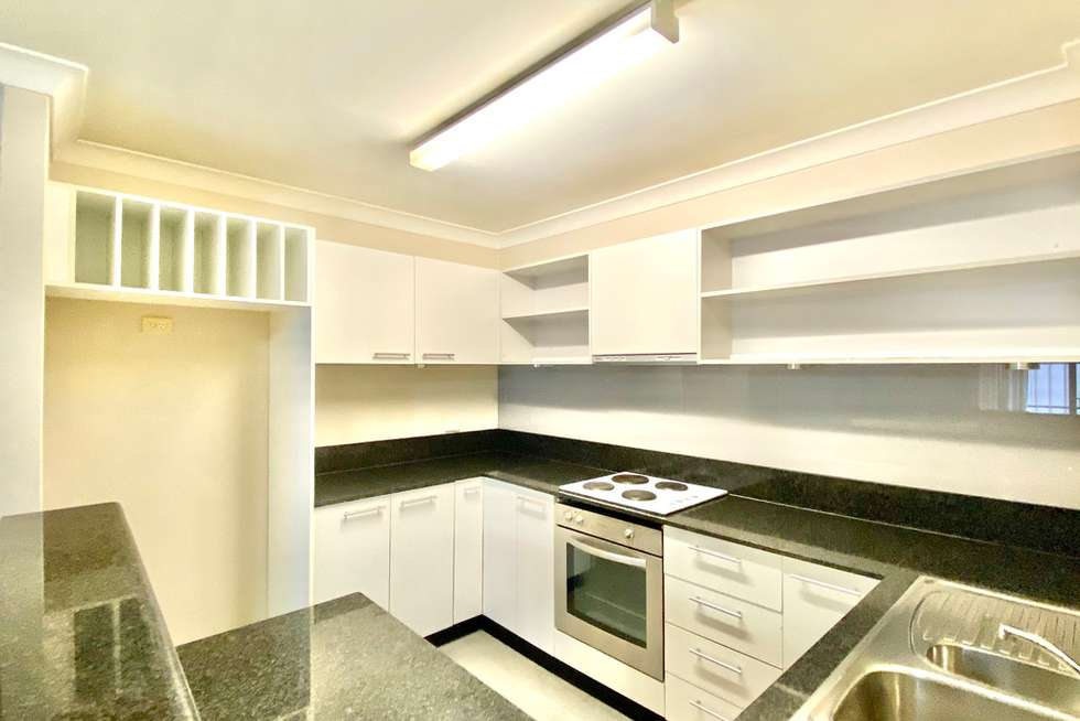 Second view of Homely unit listing, 20/81-83 Bay Street, Glebe NSW 2037