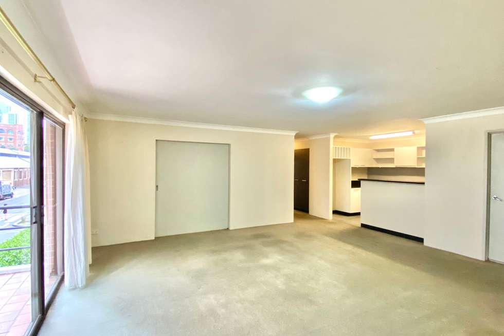 Third view of Homely unit listing, 20/81-83 Bay Street, Glebe NSW 2037