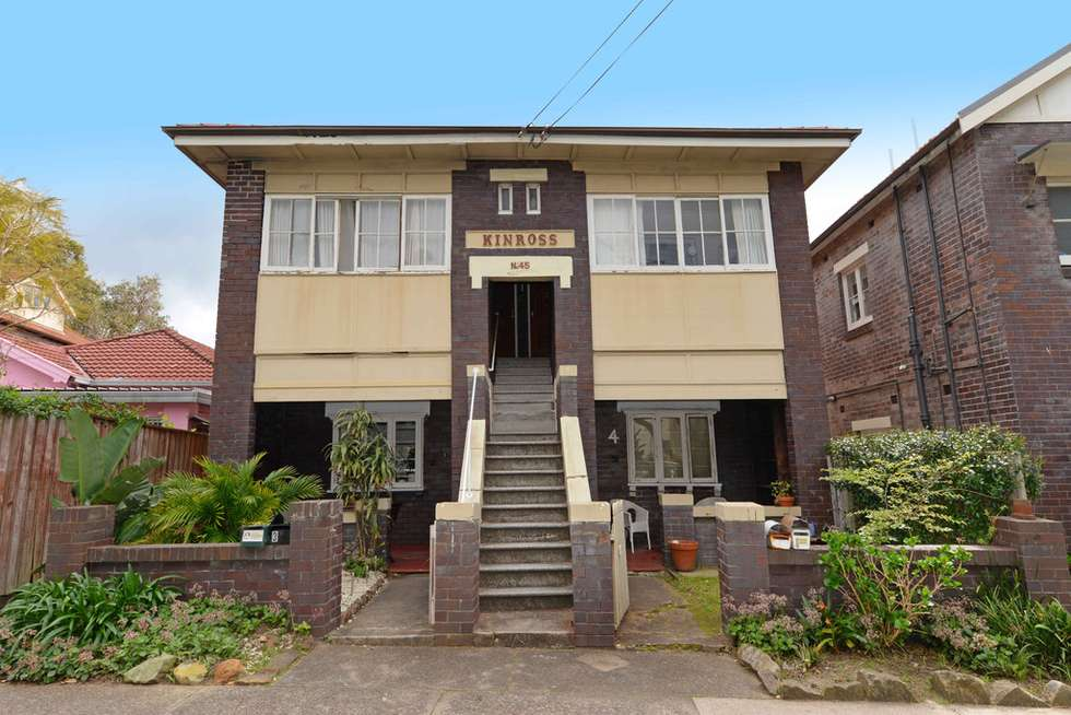 Fifth view of Homely apartment listing, 2/45 Glenayr Avenue, Bondi Beach NSW 2026