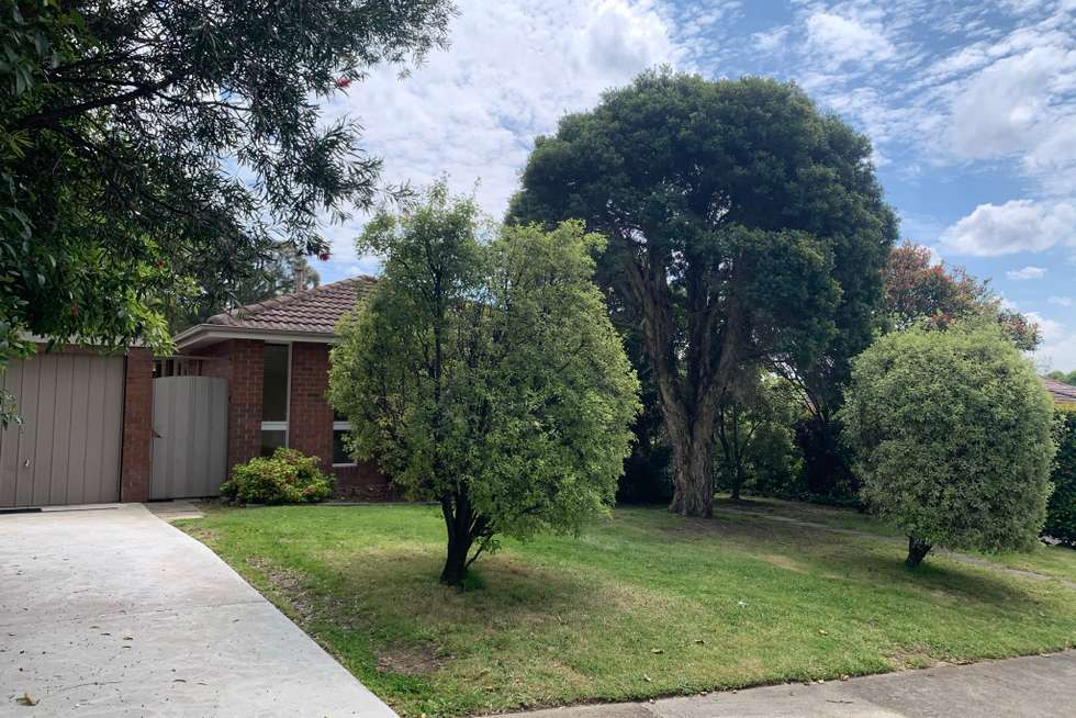 Second view of Homely house listing, 6/16-18 Suffolk Road, Surrey Hills VIC 3127
