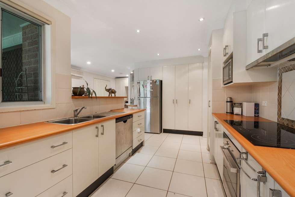 Second view of Homely house listing, 9 Quinn Place, Prairiewood NSW 2176
