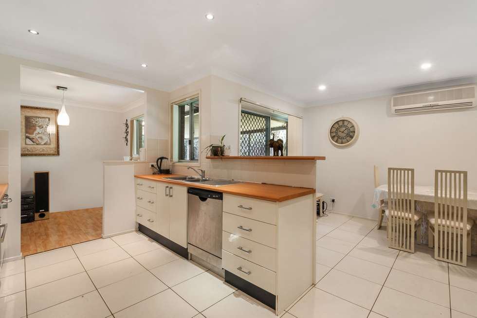 Third view of Homely house listing, 9 Quinn Place, Prairiewood NSW 2176