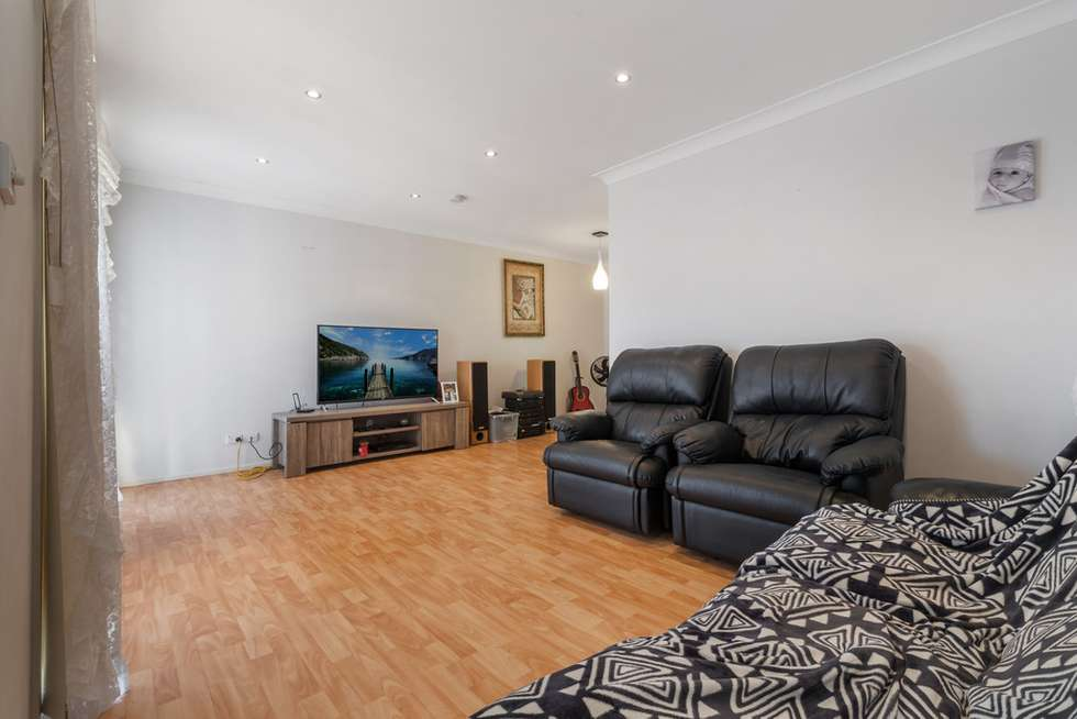 Fourth view of Homely house listing, 9 Quinn Place, Prairiewood NSW 2176