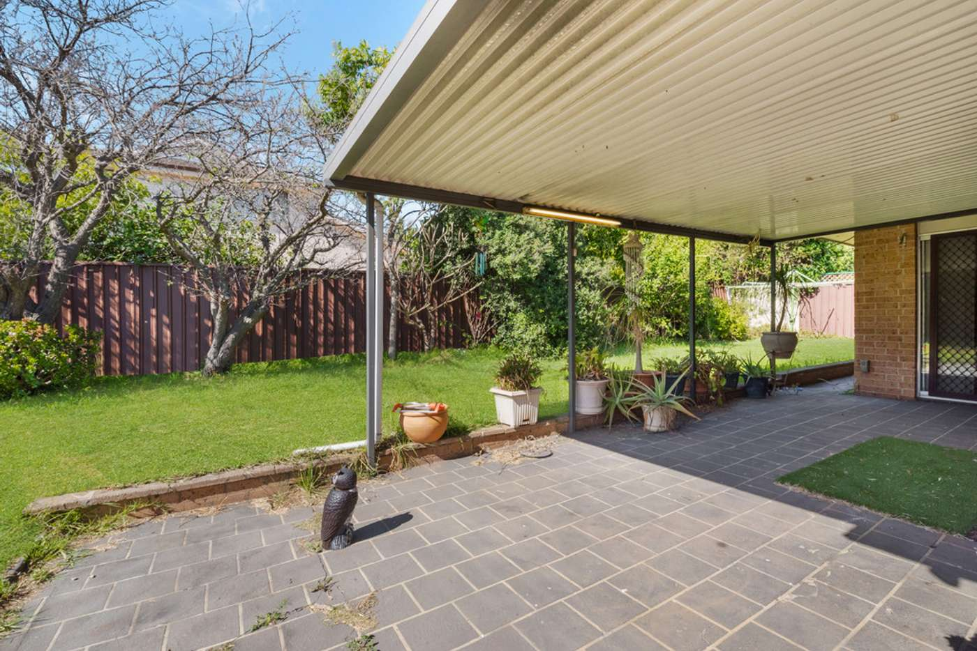 Seventh view of Homely house listing, 9 Quinn Place, Prairiewood NSW 2176