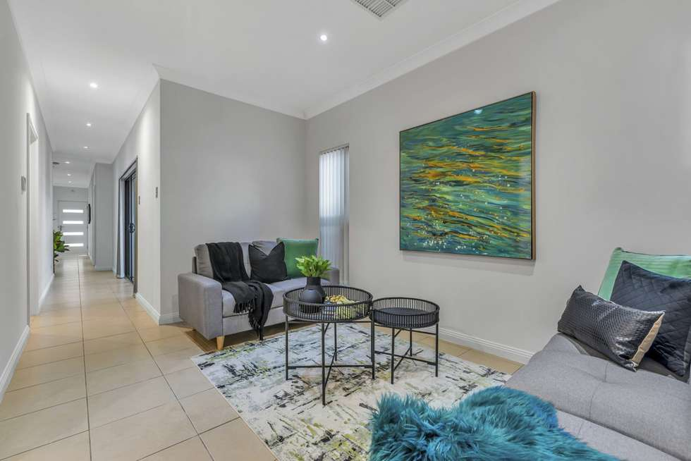 Second view of Homely house listing, 3 Pitman Avenue, Woodville West SA 5011