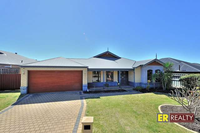 56 Birkett Circle, Ellenbrook WA 6069