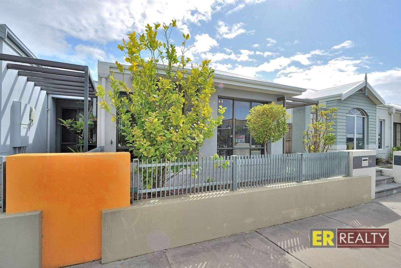 Main view of Homely house listing, 56 Maffina Parade, Ellenbrook WA 6069
