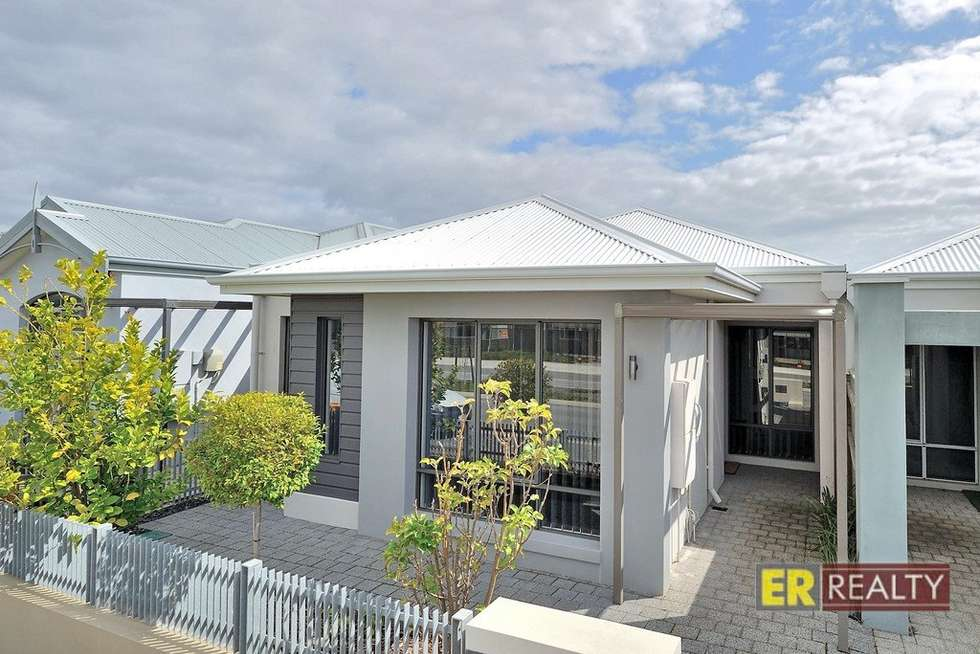 Second view of Homely house listing, 56 Maffina Parade, Ellenbrook WA 6069