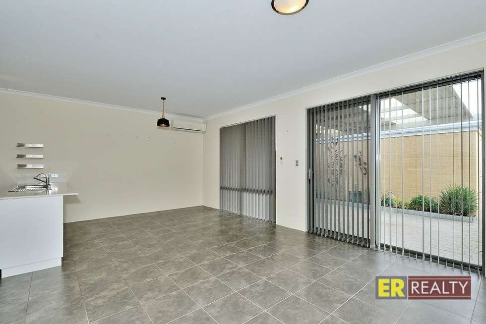 Fourth view of Homely house listing, 56 Maffina Parade, Ellenbrook WA 6069