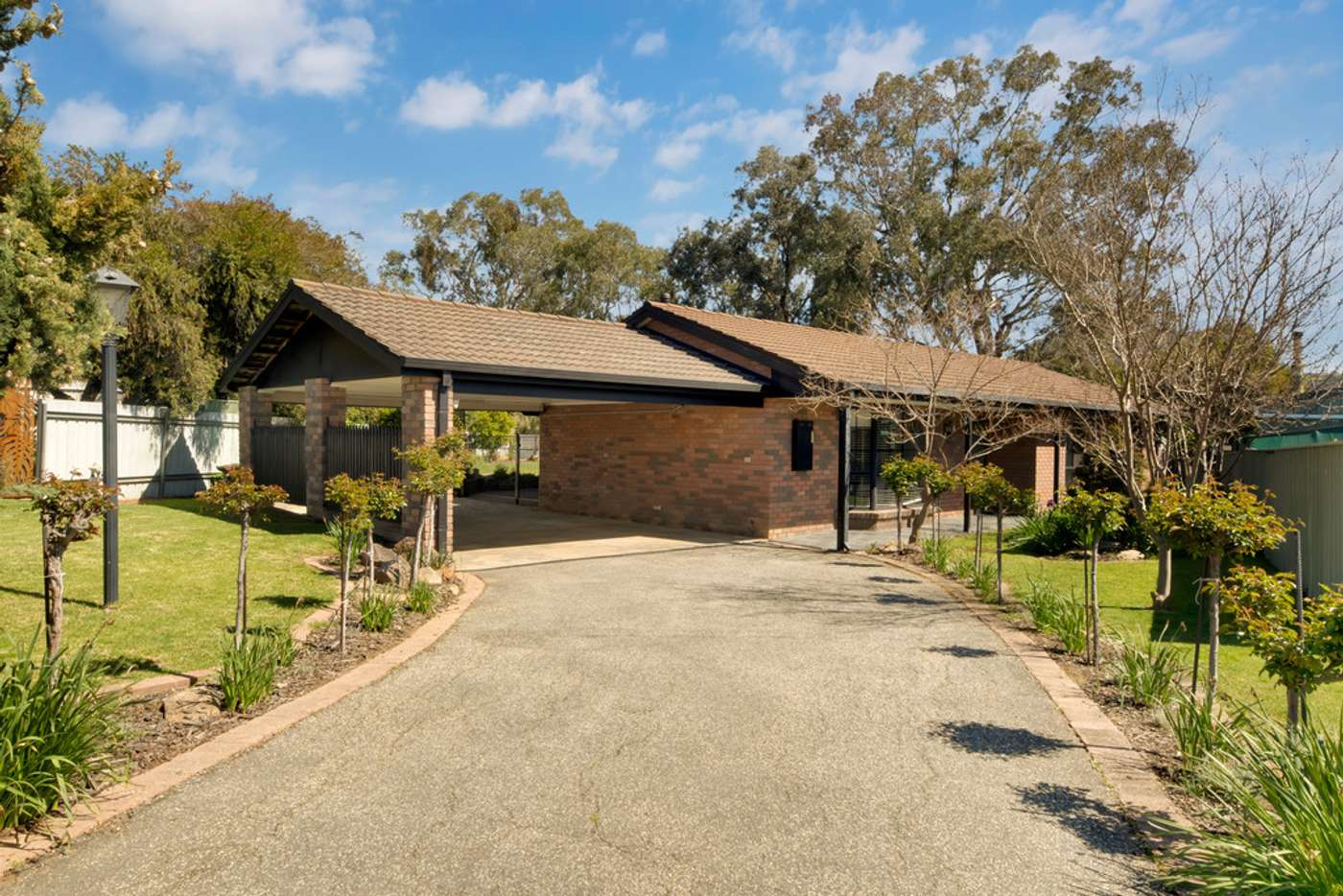 Main view of Homely house listing, 12 Prosper Court, Wodonga VIC 3690