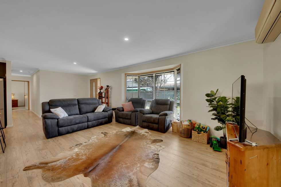 Third view of Homely house listing, 12 Prosper Court, Wodonga VIC 3690