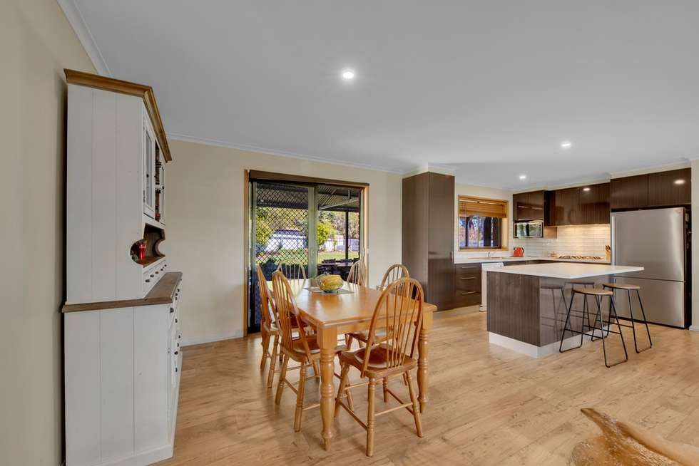 Fourth view of Homely house listing, 12 Prosper Court, Wodonga VIC 3690