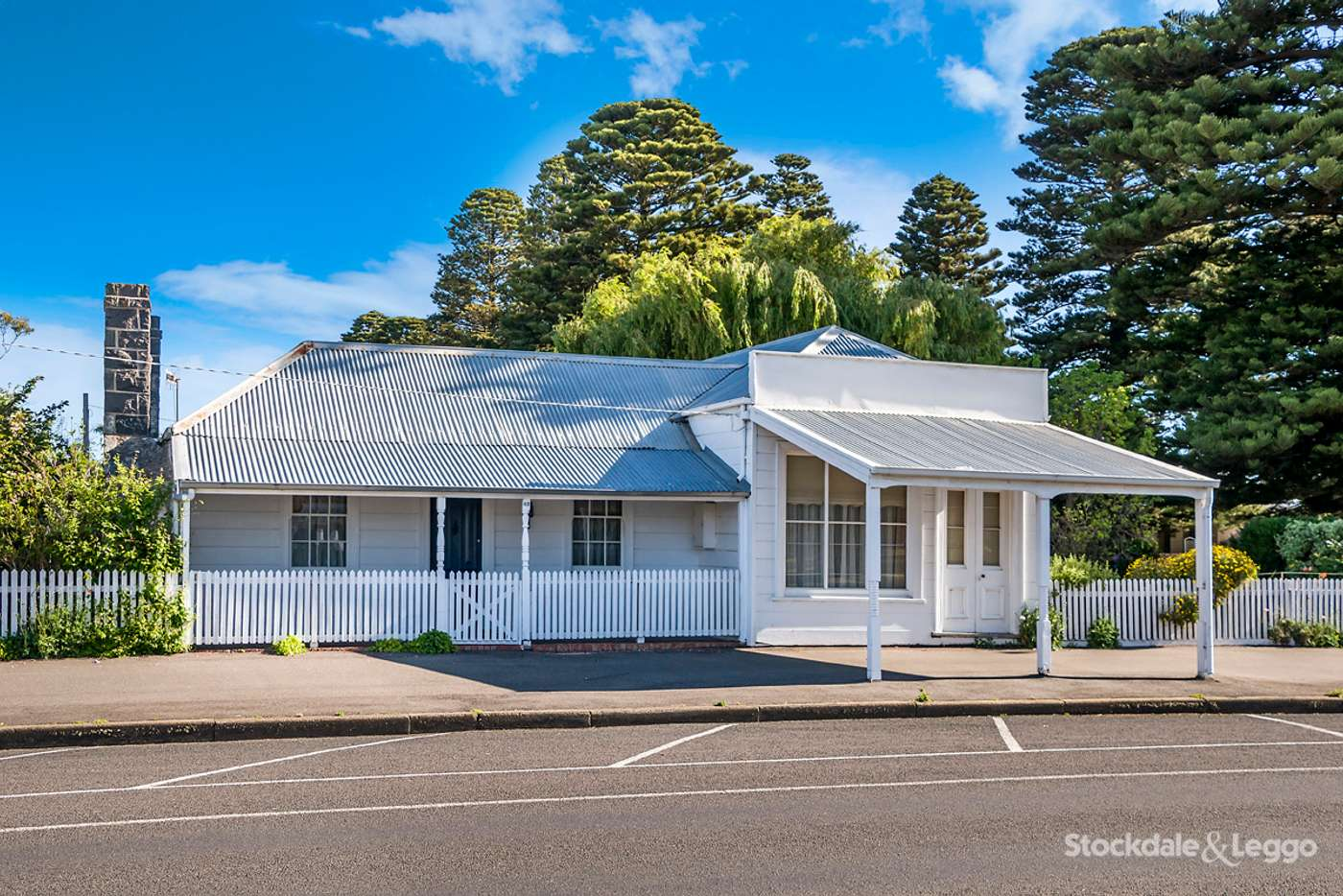 Main view of Homely house listing, 65 Bank Street, Port Fairy VIC 3284