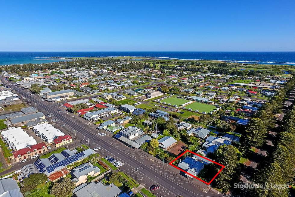 Second view of Homely house listing, 65 Bank Street, Port Fairy VIC 3284
