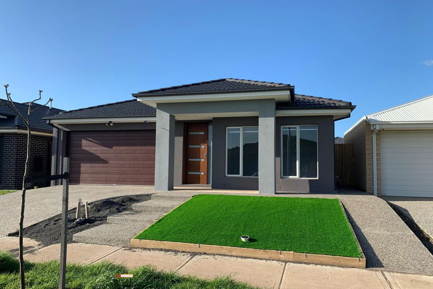 Main view of Homely house listing, 9 Hounslow Drive, Wyndham Vale VIC 3024