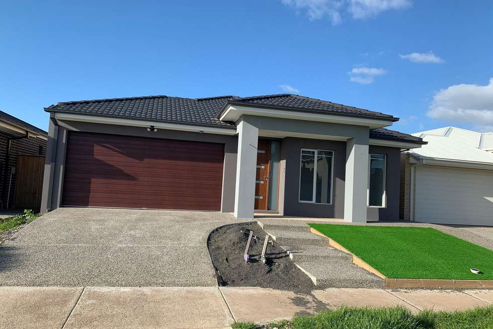 Second view of Homely house listing, 9 Hounslow Drive, Wyndham Vale VIC 3024