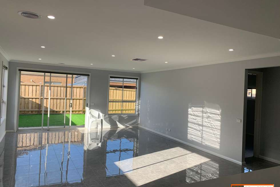 Third view of Homely house listing, 9 Hounslow Drive, Wyndham Vale VIC 3024