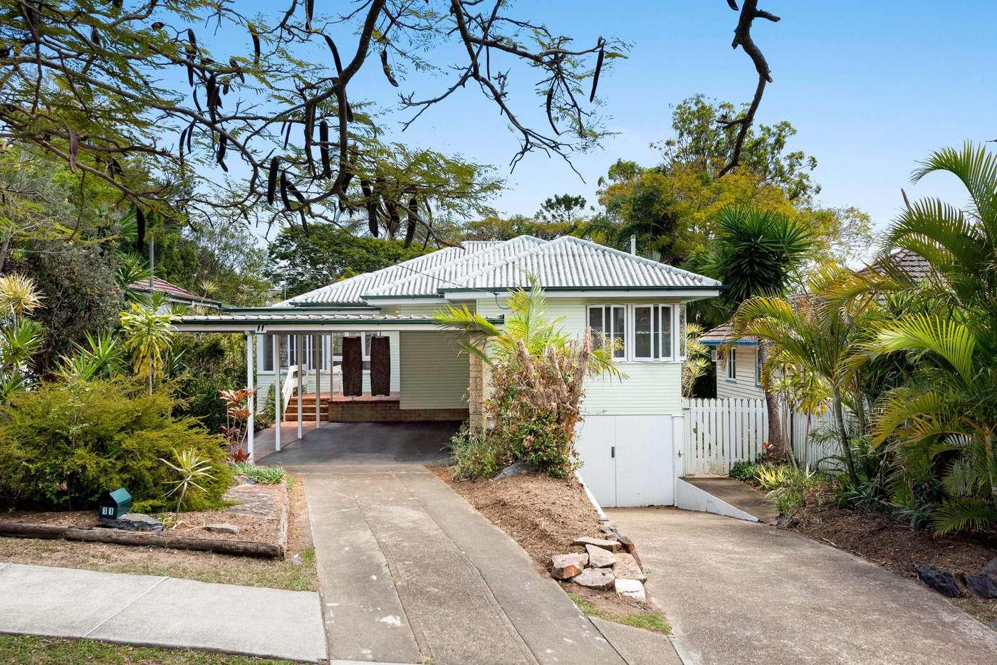 Main view of Homely house listing, 11 Gaynesford Street, Mount Gravatt QLD 4122