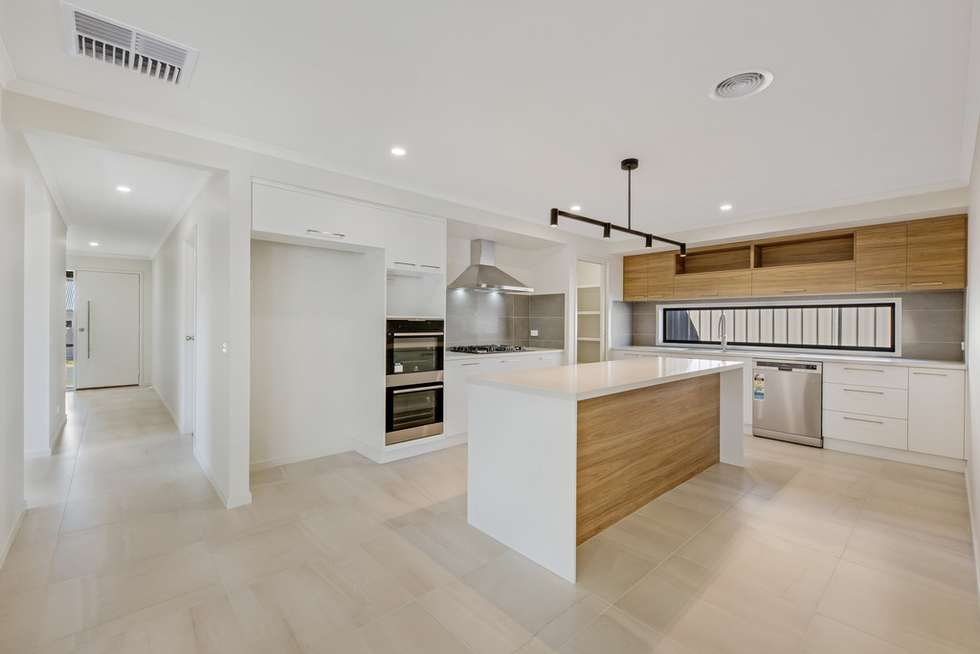 Second view of Homely house listing, 13 Hearst Court, Wodonga VIC 3690