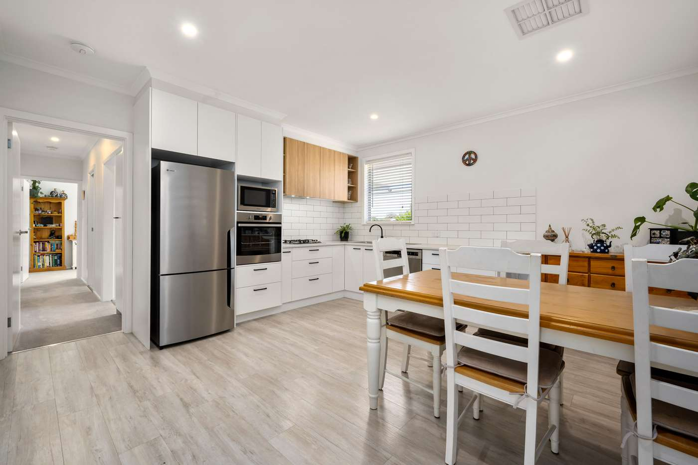 Main view of Homely house listing, 50 Hereford Street, Wodonga VIC 3690