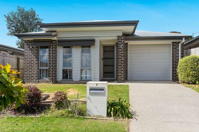 2 Newport Place, Thornlands QLD 4164