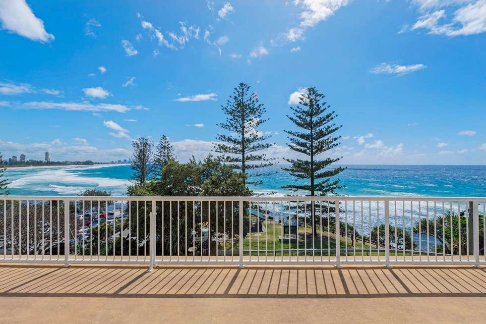 Third view of Homely apartment listing, 10/2 Goodwin Terrace, Burleigh Heads QLD 4220