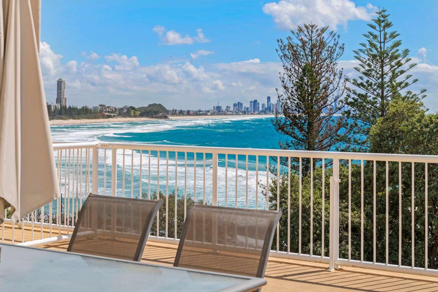 Fifth view of Homely apartment listing, 10/2 Goodwin Terrace, Burleigh Heads QLD 4220