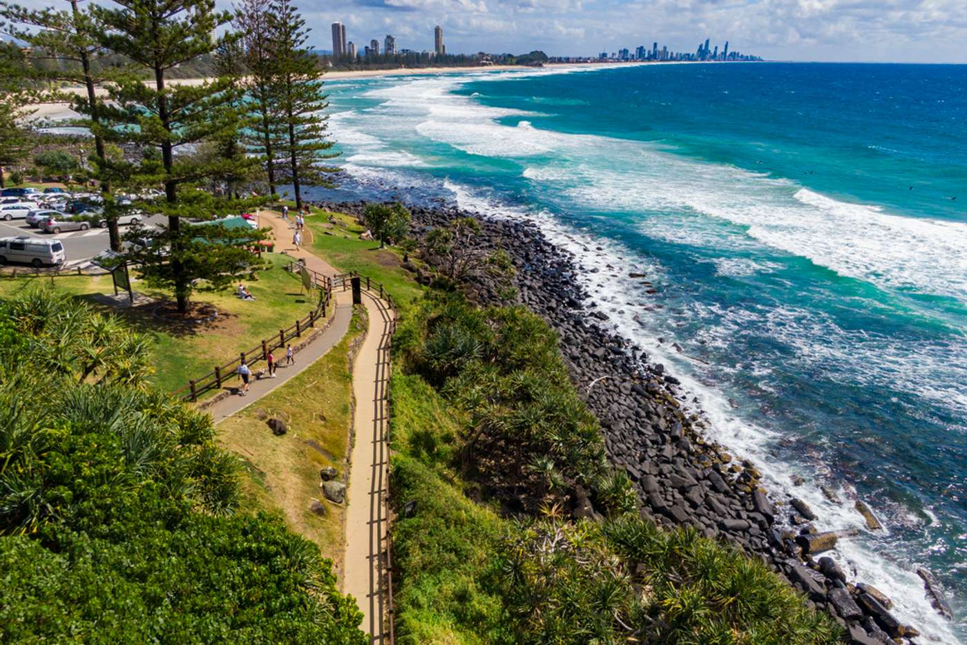 Sixth view of Homely apartment listing, 10/2 Goodwin Terrace, Burleigh Heads QLD 4220