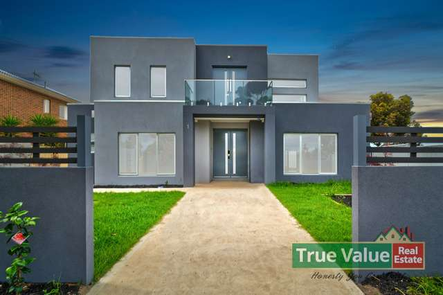 1/275 Point Cook Road, Point Cook VIC 3030