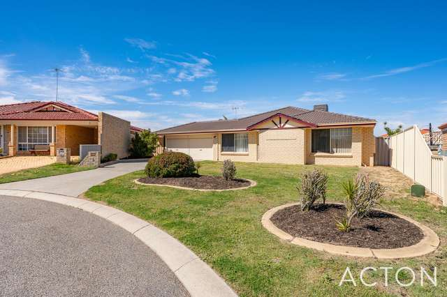 8 Garbin Place (Lake Coogee), Munster WA 6166