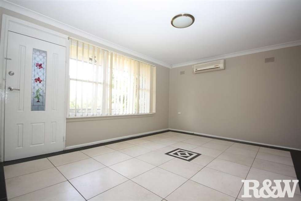 Second view of Homely house listing, 80 McMurdo Avenue, Tregear NSW 2770
