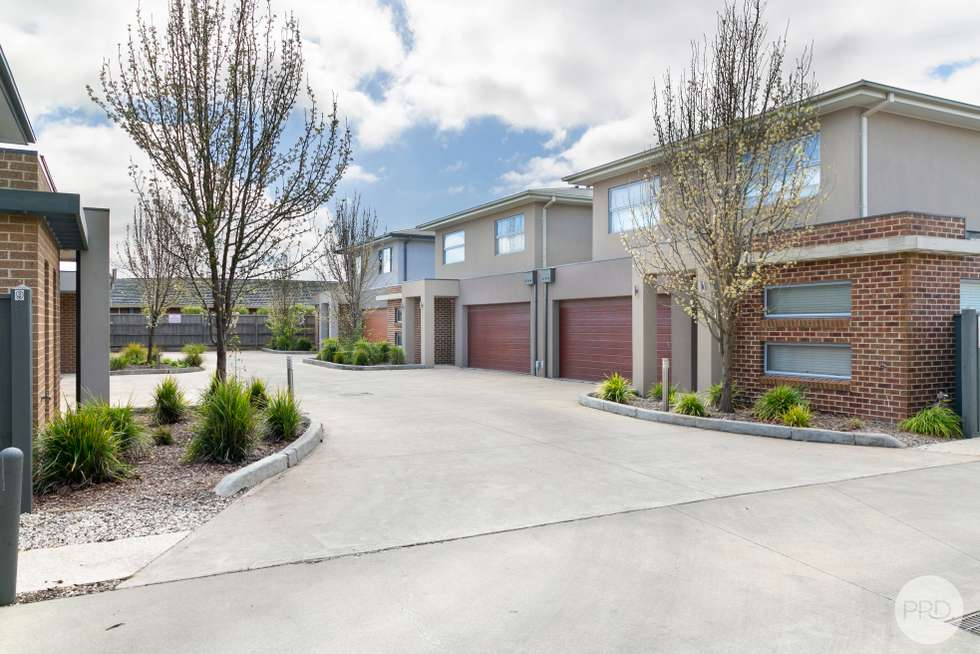 Second view of Homely house listing, 13 Balanada Close, Alfredton VIC 3350
