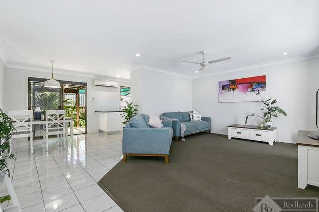25 Sylvania Street, Wellington Point QLD 4160