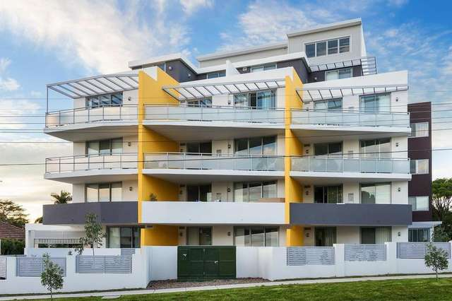 62/309 Pacific Highway, Asquith NSW 2077
