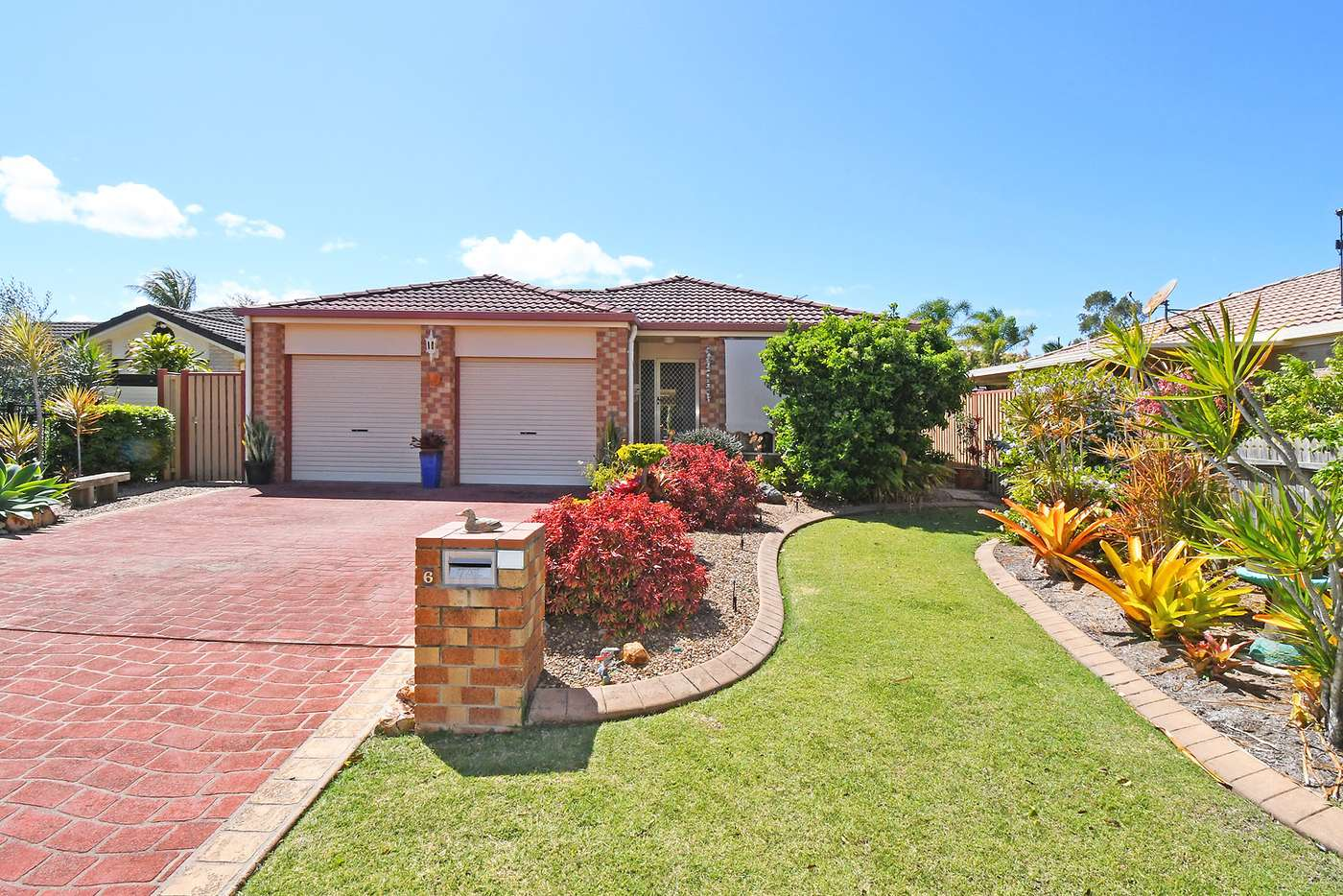 Main view of Homely house listing, 6 Jonwest Close, Torquay QLD 4655