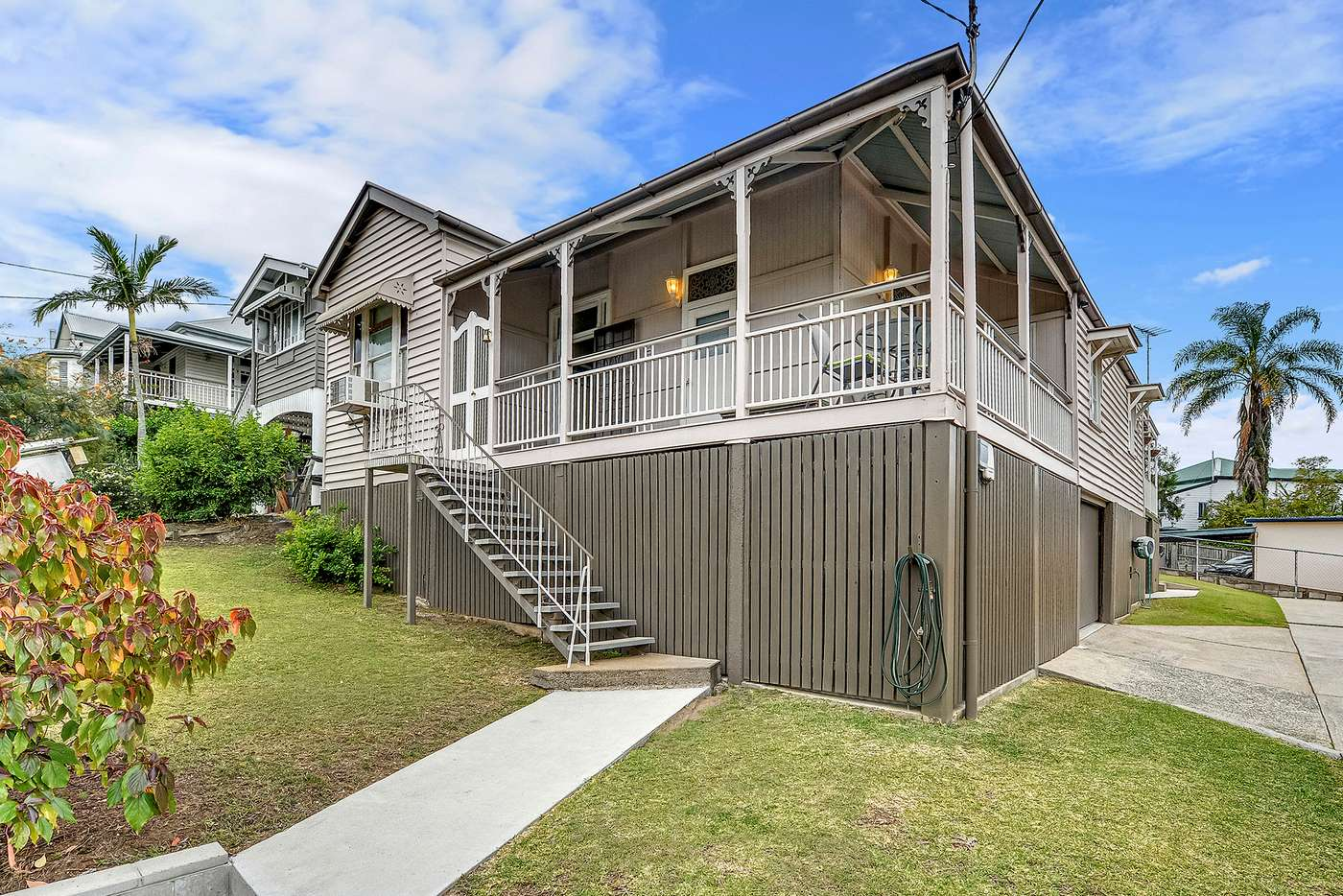 Main view of Homely house listing, 7 Laura Street, Highgate Hill QLD 4101