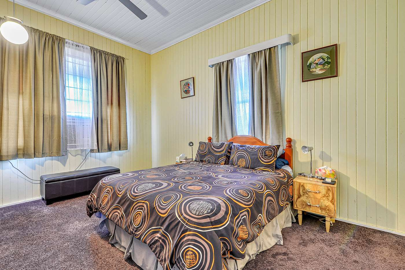 Seventh view of Homely house listing, 7 Laura Street, Highgate Hill QLD 4101