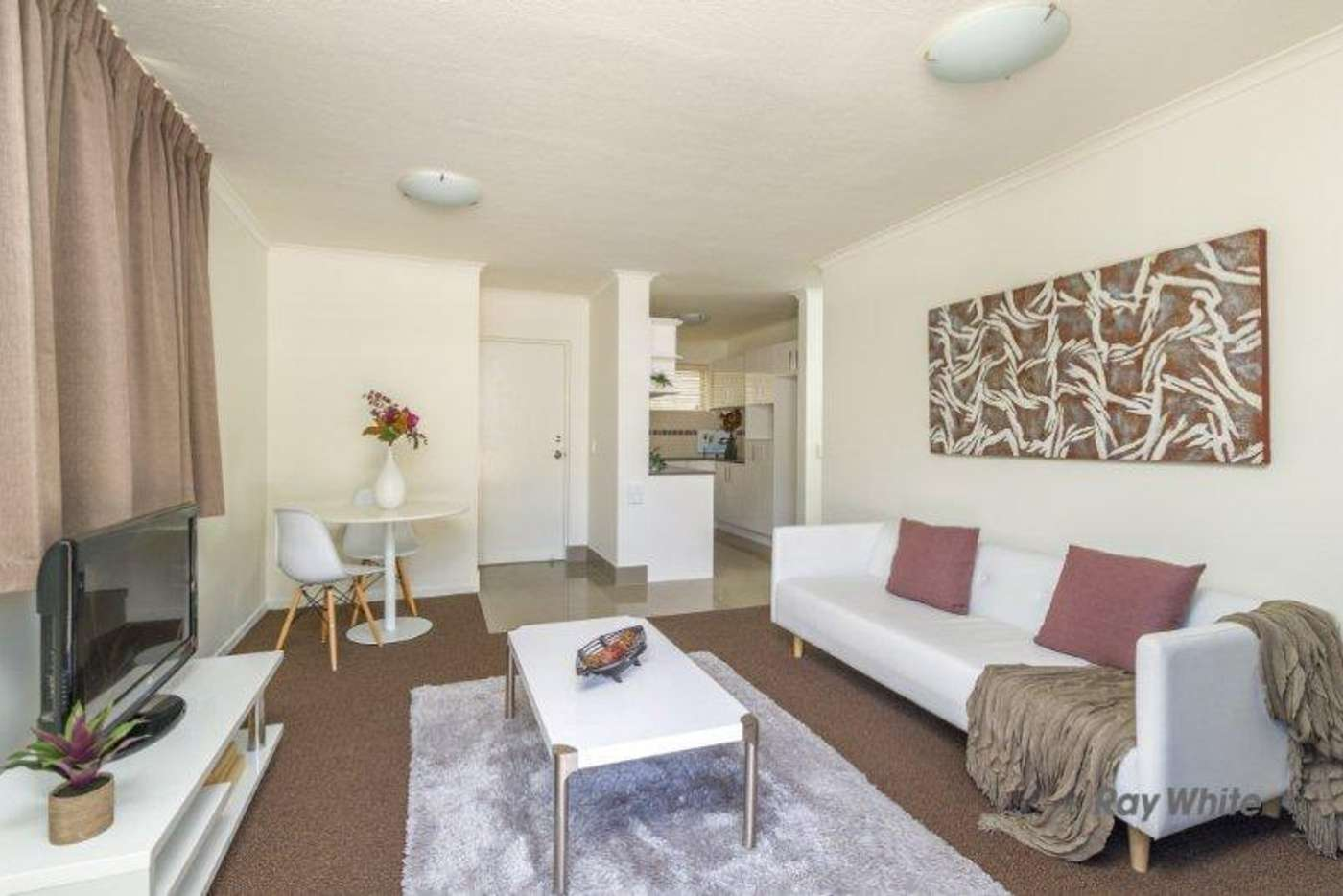Main view of Homely unit listing, 7/76 Herston Road, Kelvin Grove QLD 4059