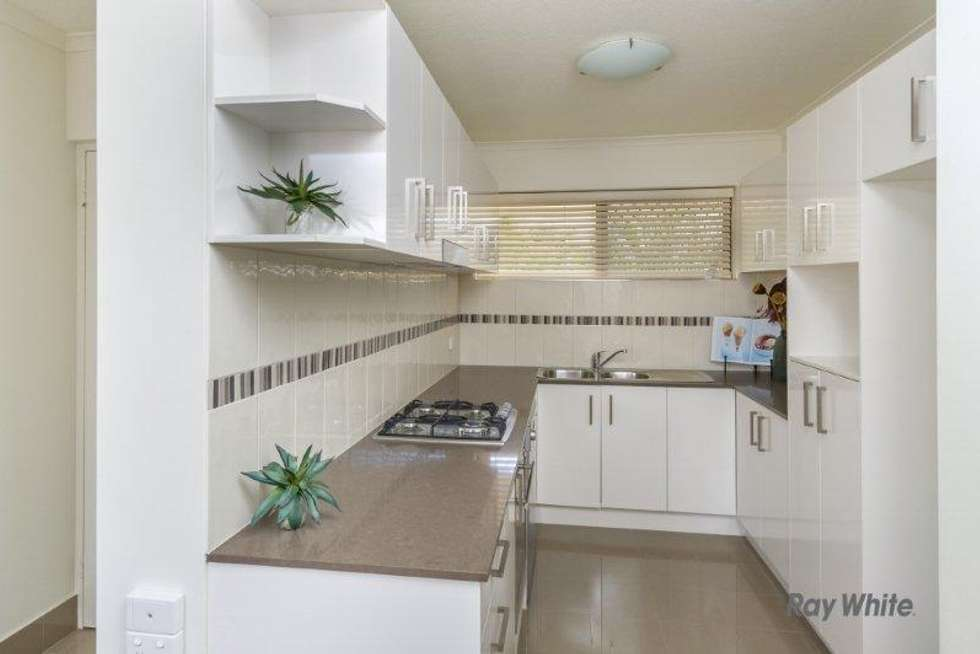 Second view of Homely unit listing, 7/76 Herston Road, Kelvin Grove QLD 4059