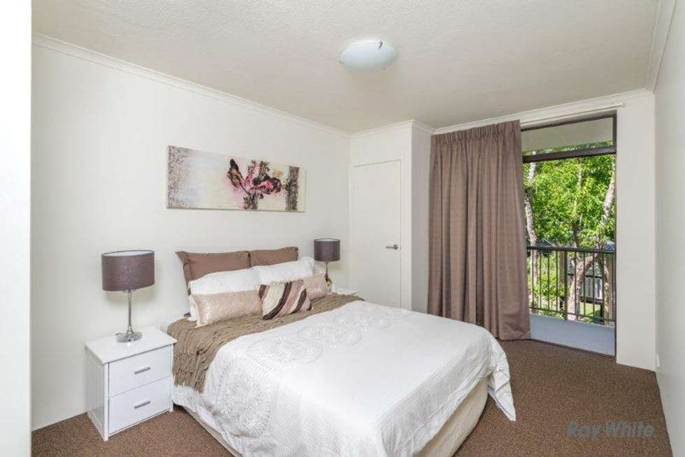 Third view of Homely unit listing, 7/76 Herston Road, Kelvin Grove QLD 4059