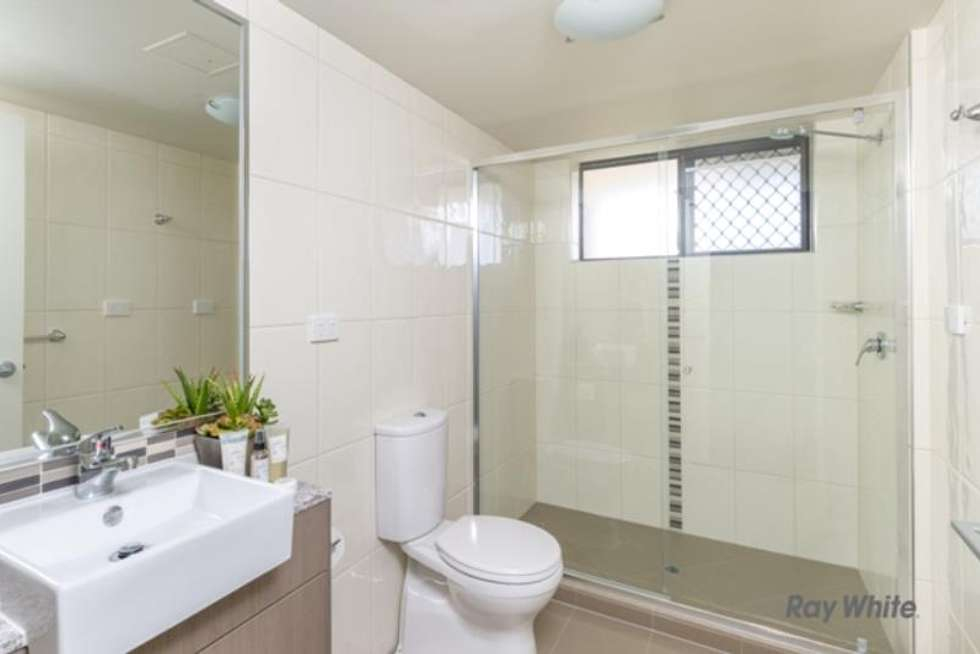 Fourth view of Homely unit listing, 7/76 Herston Road, Kelvin Grove QLD 4059