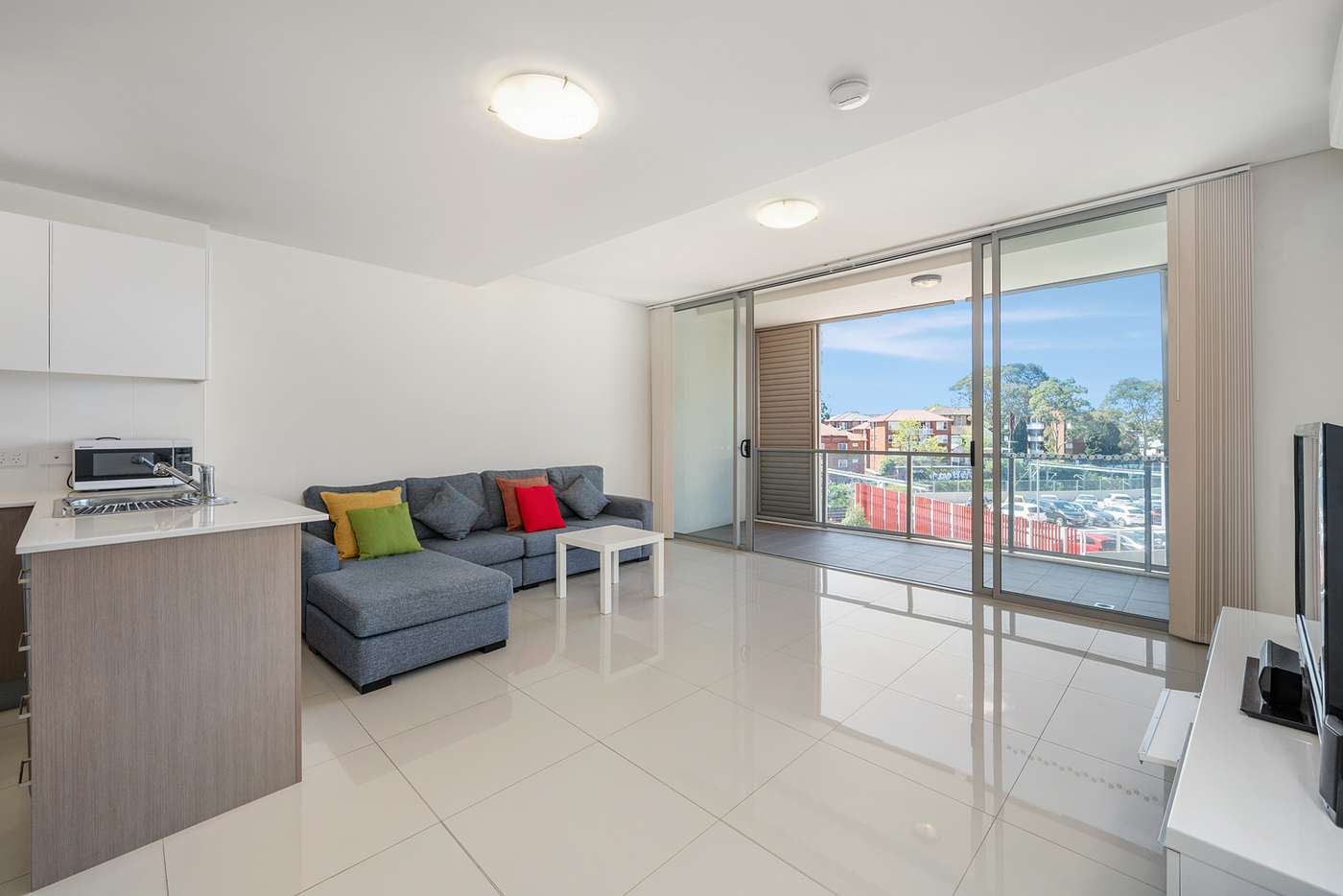 Main view of Homely unit listing, 23/2a Brown Street, Ashfield NSW 2131