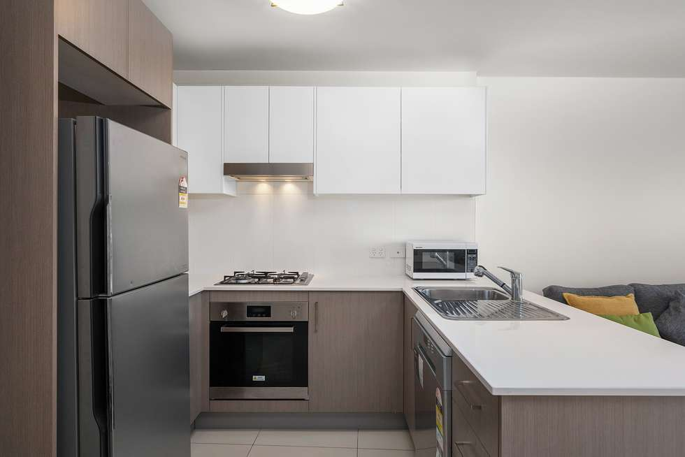 Second view of Homely unit listing, 23/2a Brown Street, Ashfield NSW 2131