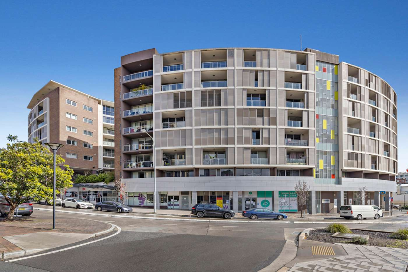 Sixth view of Homely unit listing, 23/2a Brown Street, Ashfield NSW 2131